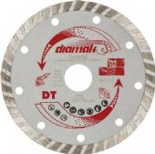 Makita 230x22.2mm Diamak Turbo Diamond Blade (D-61173)